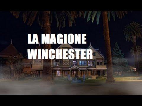 La Magione Winchester  Video  Misteri