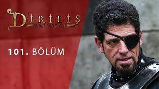 episode 101 from Dirilis Ertugrul