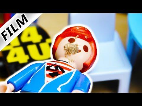 Playmobil Film deutsch | Julian Vogel plündert SCHOKO Adventskalender | Das gibt Ärger! Kinderserie
