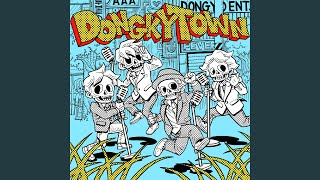 DONGKIZ - Welcome to Donkytown (Intro)