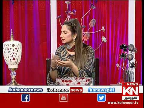Good Morning 10 April 2020 | Kohenoor News Pakistan