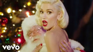Gwen Stefani   You Make It Feel Like Christmas Ft. Blake Shelton