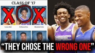 Why the NBA KNOWS De'Aaron Fox is UP NEXT