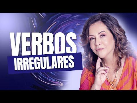 Como Memorizar Verbos Irregulares em Inglês?