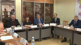 Сформирован полный список кандидатов в члены Общественной палаты Волгоградской области VI созыва