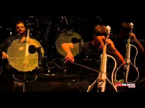 2Cellos - Viva la Vida - Coldplay