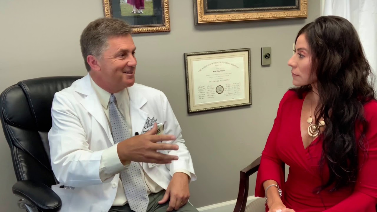 Special Feature with Dr. Berk