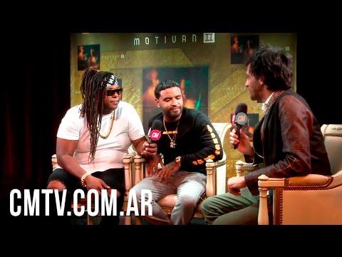 Zion Y Lennox video