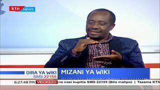 Kutatua mizozo ya kifamilia | MIZANI YA WIKI