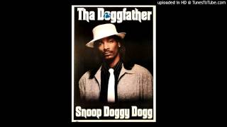 Snoop Doggy Dogg - Gold Rush (Tha Dogfather - 1996)