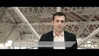 BUILD YOUR CAREER - Episode 1 - Gabriel Guallino