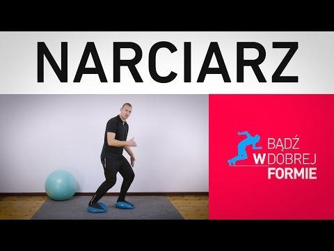 Ćwiczenia na mięśnie ciała mężczyzn