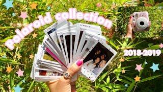 My Polaroid Collection