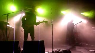 Archive - Sane + Interlace (live in Karlsruhe, Germany October 23 2012) - HD