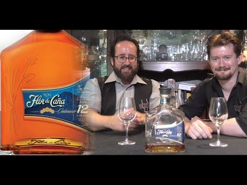 Flor De Caña 12 Year Old Rum: The Single Malt Review