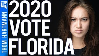 Florida Could Decide 2020 Election! (w/ Nikki Fried)