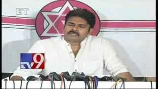 Pawan Kalyan Hits Back At Ram Gopal Varma  TV9