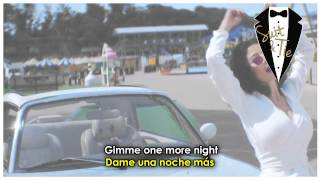 Marina And The Diamonds   Blue ( Lyrics + Sub Español ) Official Video HD