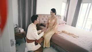 Wedding Teaw & Pe 2018
