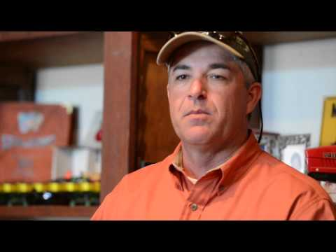 SOY Career Snapshot Crop Consultant