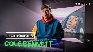 "The Making Of Ski Mask The Slump God's ""Catch Me Outside"" Video With Cole Bennett 