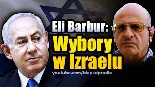 Redaktor Eli Barbur: Czy będą czwarte wybory w Izraelu?