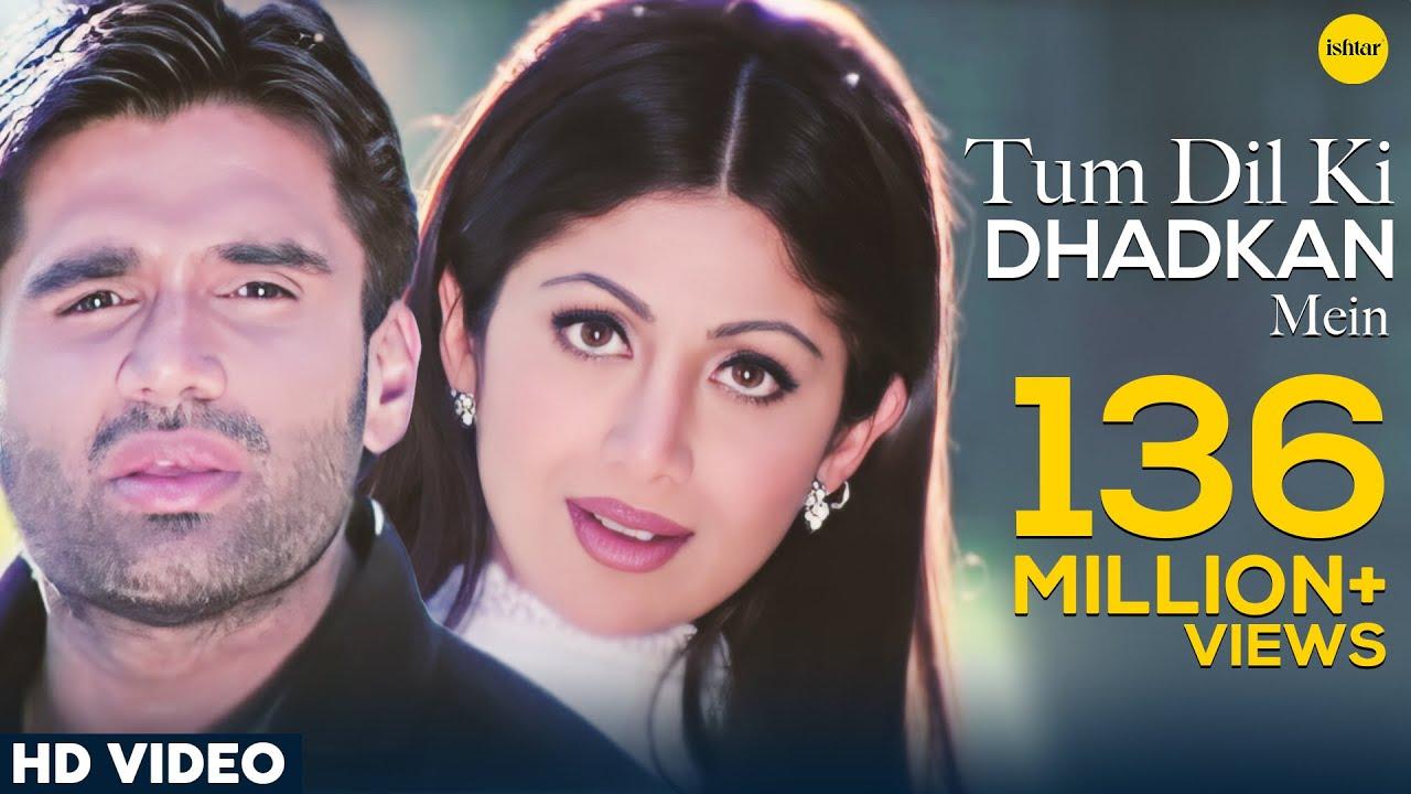Tum Dil Ki Dhadkan Mein Song