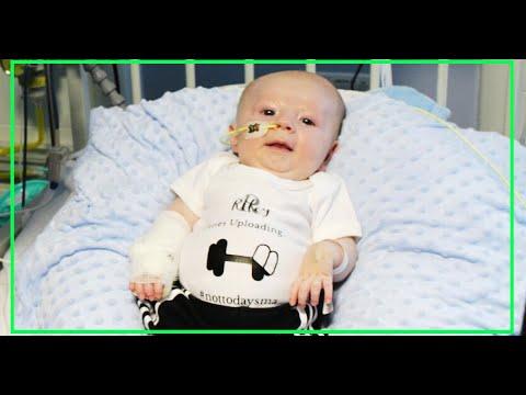 Baby's Life Saving Drug Cost $2 MILLION