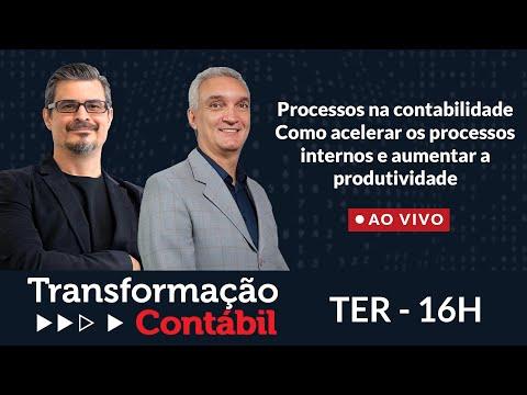 , title : 'Processos na contabilidade: Como aumentar a produtividade - Transformação Contábil'