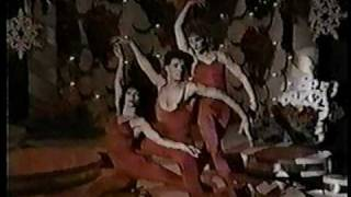 """A Solid Gold Christmas 1982 - Part 2, Donna Summer """"O Holy Night"""""""