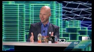 The Hugh Thompson Show: Dr. Sebastian Thrun