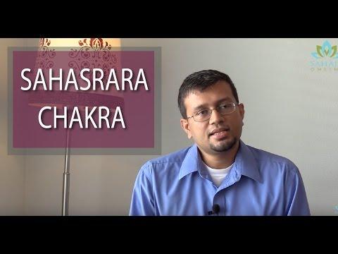 The Sahasrara Chakra