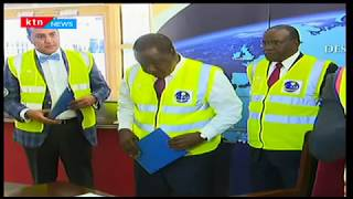 Service Charter: Six Ministers sign MOU at the JKIA 1