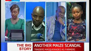 CS Mwangi Kiunjuri explains sad irony of few fake farmers being paid billions