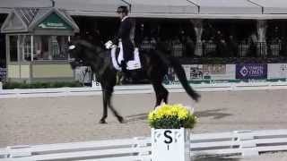 Adequan Global Dressage Event - NewsSpot Story
