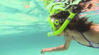 preview picture of video 'St. Thomas Magens Bay Snorkeling Buddies'