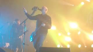 Apulanta - Muistijäljet @ The Circus, Helsinki 3.12.2016