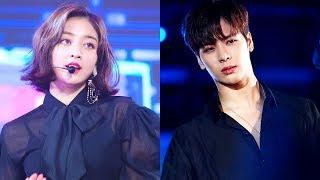 Jihyo's Breakdown, Jackson Cancels, BIGBANG Smiles
