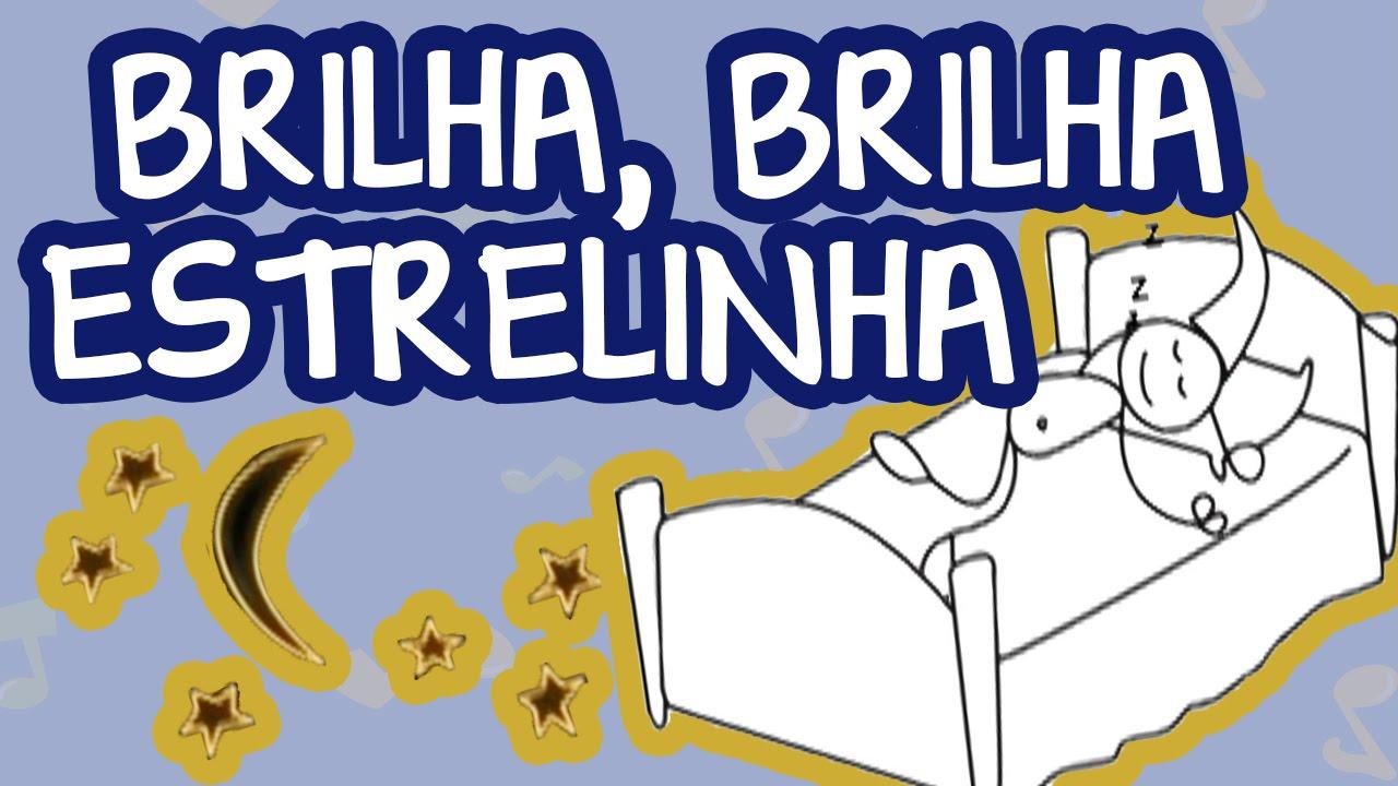 BRILHA, BRILHA ESTRELINHA | BEBÊ MAIS CASA