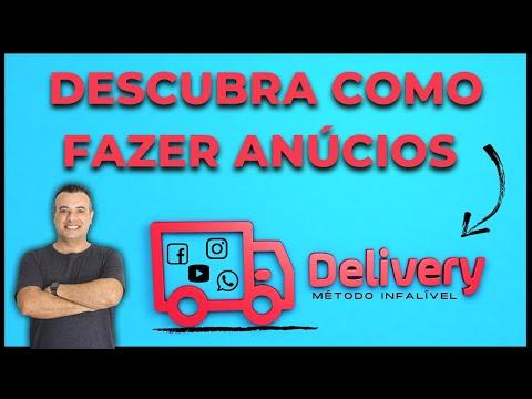 Descubra Como Fazer Anncios para Delivery Mtodo Infalvel