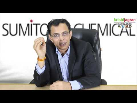A Interaction Mr. Pran Arora, Regional Lead, Crop Solutions Business, SUMITOMO CHEMICAL ASIA PTE LTD