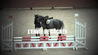 preview picture of video 'Ozoir-la-Ferrière GARANCE - TIPHAINE - 04 Novembre 2012'