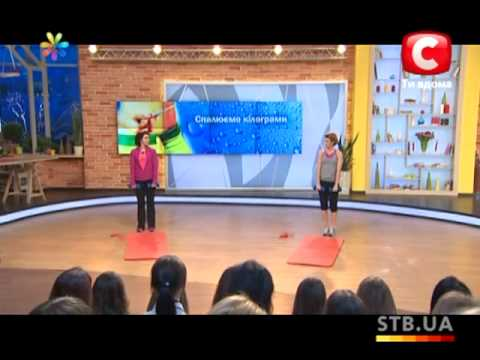 Для пилатес для начинающих видео уроки 15 минут для похудения