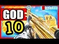 10 Best SMG's That Got Noobs Mind Blown lol - Call of Duty Zombies (Blac...