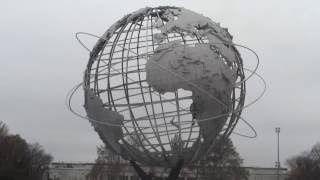 Ruins of the Worlds Fair