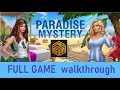 Ae Mysteries Paradise Mystery Chapter 1 2 3 4 5 6 7 8 9