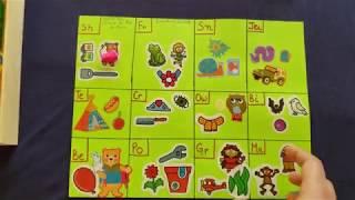 How To Make Kids Learn Beginning & Blending Sounds- Using Fun Activities