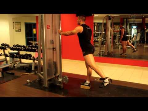 Dom na spalanie tłuszczu ćwiczenia