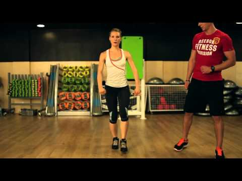 Ćwiczenia mięśni łydek wideo
