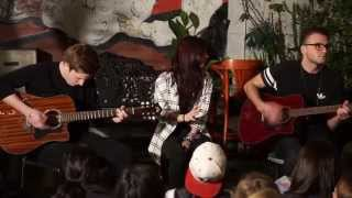 Outsiders - Against The Current - Acoustic - The VIP Experience
